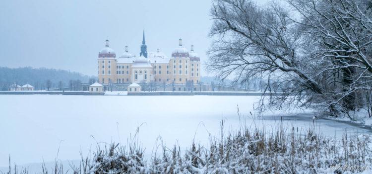 Schloss Moritzburg & Fasanenschlösschen