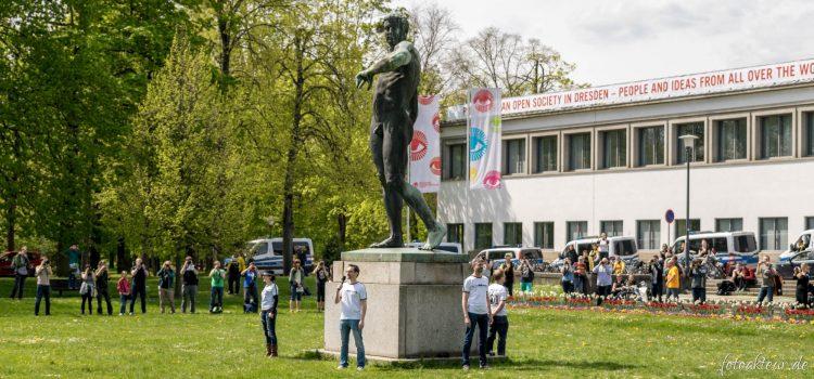 6. Fotomarathon Dresden