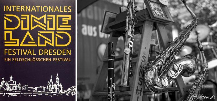46. Dixieland-Festival Dresden