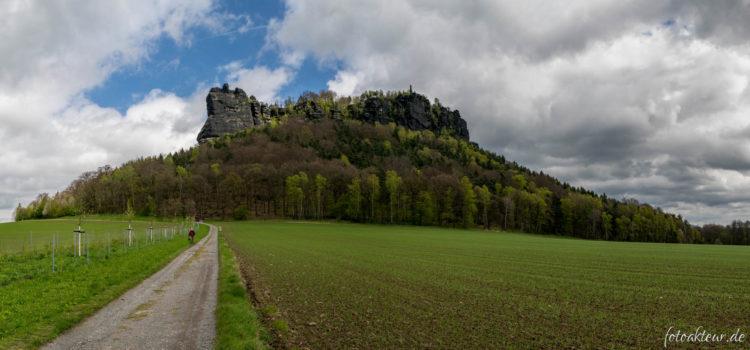 Sächsische Schweiz – Lilienstein