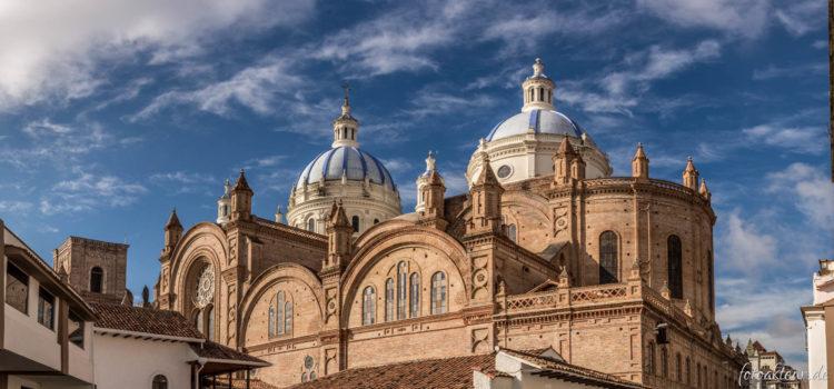 Ecuador | Cuenca, Chimborazo & Quilotoa